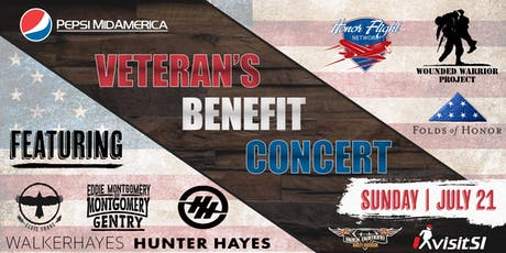 Veteran's Benefit Concert tickets