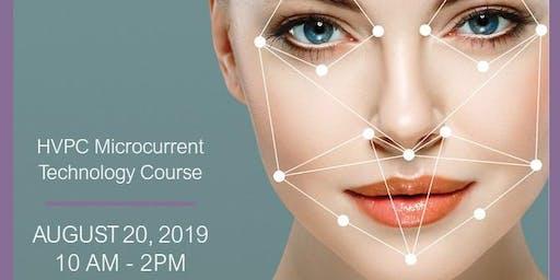 August HVPC Microcurrent Technology Course