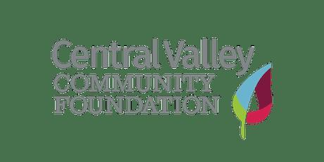 Exclusive Tour of the CVCF Portfolio for JPMC Employees tickets