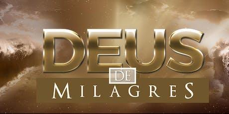 """Quinta-feira de """"Encontro Com o Milagre"""" - Rocha Viva Cascais tickets"""