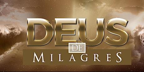 """Quinta-feira de """"Encontro Com o Milagre"""" - Rocha Viva Cascais bilhetes"""