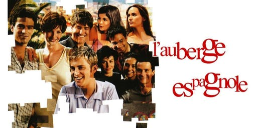 Pot luck (L'auberge espagnole), European Day of Languages free screening