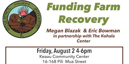 Funding Farm Recovery