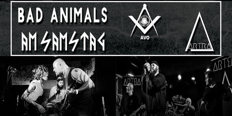 Bad Animals tickets