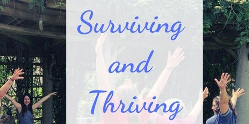 SURVIVING AND THRIVING-LIBERTY HOSPITAL