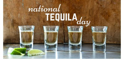 National+Tequila+Day+Turn+Up+Happy+Hour