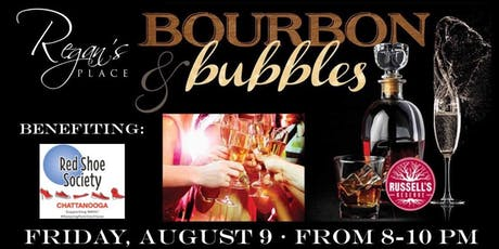 Bourbon and Bubbles tickets
