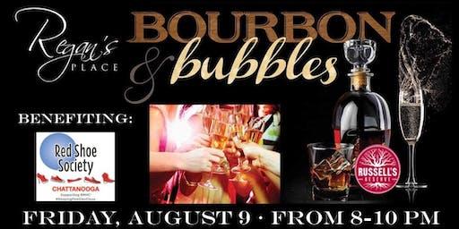 Bourbon and Bubbles