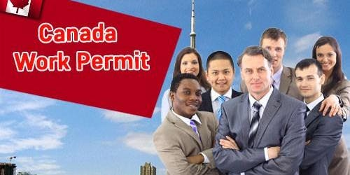 Newly Exposed Way to Get Canada Work Visa in Just 2weeks