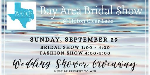 Bay Area TX Bridal Show