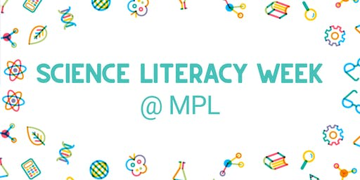 Science Literacy Fair @ MPL