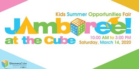 Parenting OC presents Jamboree 2020! tickets