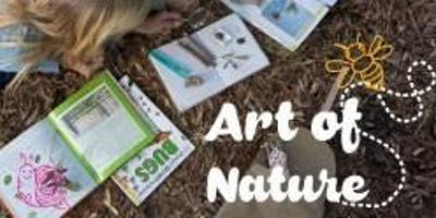 STEM Mobile: Art of Nature