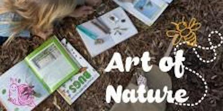 STEM Mobile: Art of Nature tickets