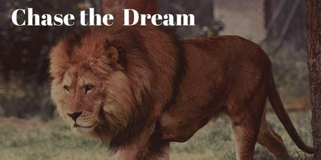 Chase the Dream Fundraiser tickets