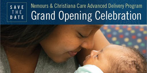 Advanced Delivery Program Grand Opening Celebration