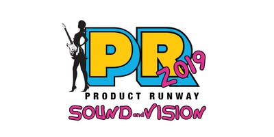 Product Runway: Sound & Vision Team Registration