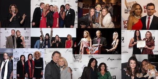 Chelsea Film Festival 2019 Passes