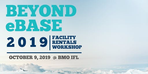 Beyond eBASE Workshop