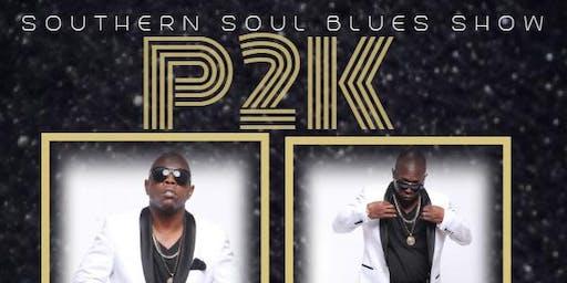 Southern Soul Blues Show