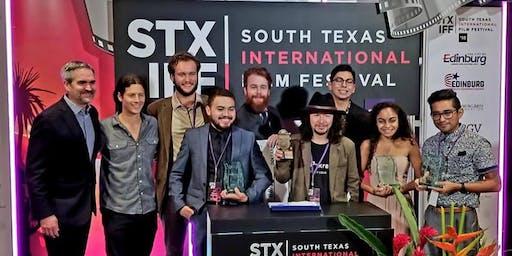 5th STXIFF Opening Night Featuring RGV Short Films