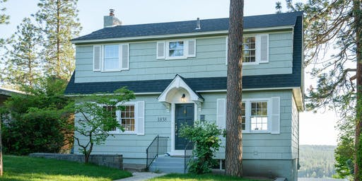 Open House - Spokane WA!