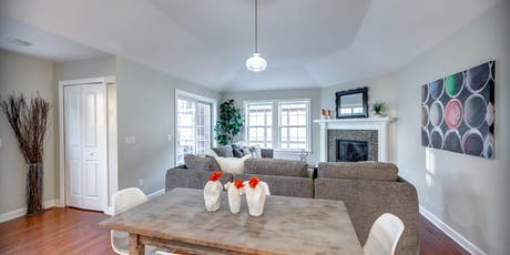 New Construction Brownstones in Midtown - 423 Ferry Street Open House! tickets