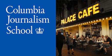 J-School at ONA19! Alumni and Friends Happy Hour tickets