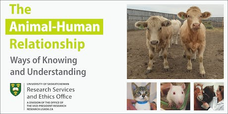 Ways of Knowing and Understanding the Animal-Human Relationship tickets