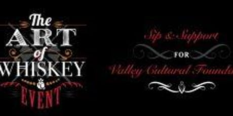 5th Annual Art of Whiskey Tasting tickets