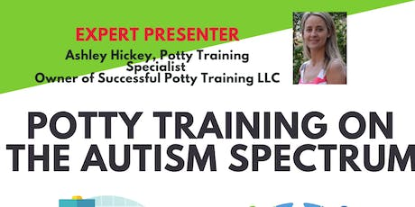 Behavioral Innovations: OKC: Informational Session: Potty Training tickets