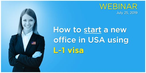 Immigration Webinar How To Successfully Start A Business In The US