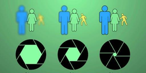 Photo Basics: The Exposure Triangle