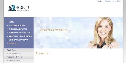 Bond Mortgage Happy Hour- Hendersonville