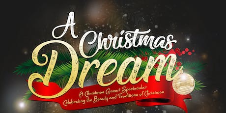 A Christmas Dream featuring Carlos L. Malone Sr. tickets