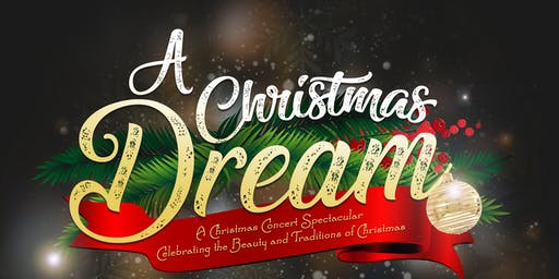 A Christmas Dream featuring Carlos L. Malone Sr.