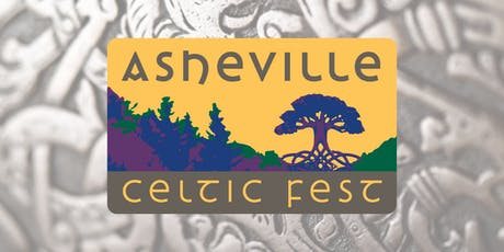 Asheville Celtic Festival tickets