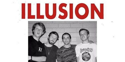 Illusion/Ekulu w/ Youth Pool, ONE, Crusade
