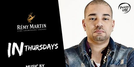 VIP PARTY FEATURING REMY MARTIN + DJ ENVY tickets