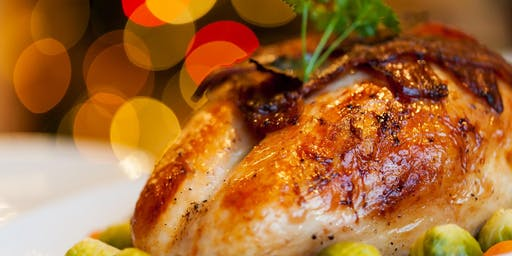 Coping with Triggers for Holiday Overeating