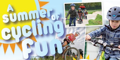 CHILDRENS LEARN TO RIDE - FREE- HOLIDAY ACTIVITY - PENDLE tickets