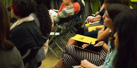UCLA Master of Social Welfare Admissions Information Session #2 tickets