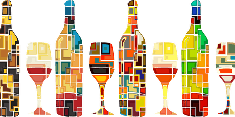 2019 Valencia Corridor Wine Walk tickets