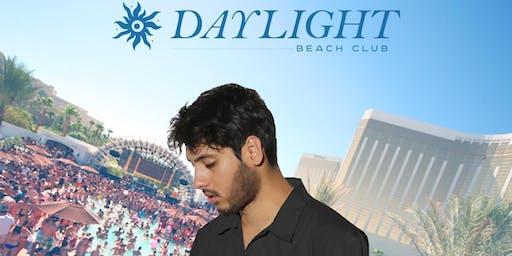 OOKAY @ Daylight Beachclub this Saturday jul 20th!