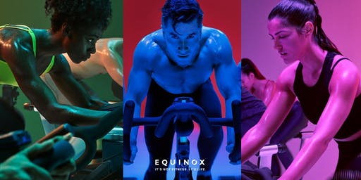 SPEND A DAY WITH US AT EQUINOX!