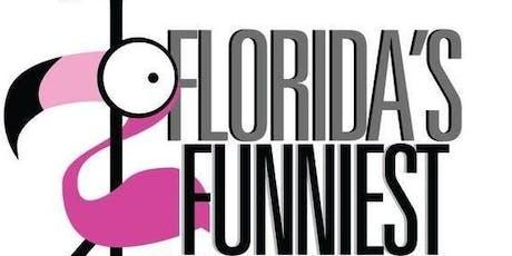 Florida's Funniest Comedian FINALS tickets