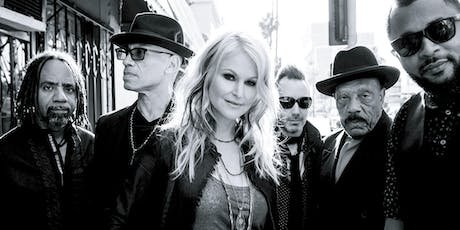 MINDI ABAIR & THE BONESHAKERS tickets