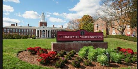 College Tour to Bridgewater State University  tickets