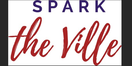 Spark the VILLE tickets