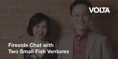 Fireside Chat with Two Small Fish Ventures tickets